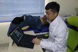 Scanner couleur sans fil d'échographie Doppler
