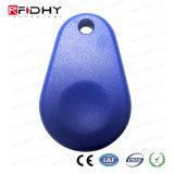 Heißes verkaufenT5577 125 kHz-ABS RFID Zugriffssteuerung Keyfob