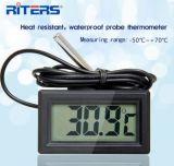선전용 경편한 디지털 산업 디지털 온도계 기계적인 열 습도계
