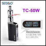 Китай производитель оптовой Seego Электронные сигареты аккумулятор с большой мощности
