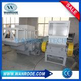シュレッダー機械をリサイクルする産業波形のプラスチック管のHDPE PVC