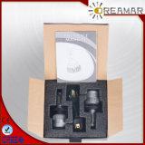 Фара автомобиля луча СИД S2 43W 8000lm Hi/Low для автомобиля, обломока УДАРА, IP68, Ce
