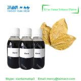 Tabac unique Saveur Saveur Liquide concentré E---échantillons sont libres
