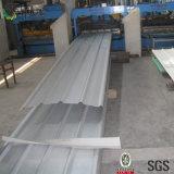 Warehosueのための電流を通された金属の鉄の屋根ふきによって転送される波形の鋼板