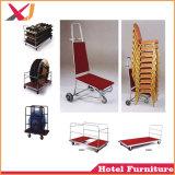 결혼식을%s 바퀴를 가진 짐 또는 수화물 또는 테이블 또는 의자 트롤리 또는 손수레 또는 대중음식점 또는 호텔 또는 연회 또는 홀 사건