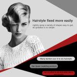 헤어젤을 유행에 따라 디자인 하는 가장 강한 최고 단단한 짧은 머리를 사용하십시오