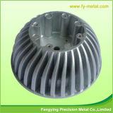 Aluminium Druckguß des Filters