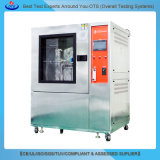 Alloggiamento della prova della polvere di IP6X o di IP5X