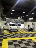 FRP/Fiberglass que ralla para el suelo de la colada de coche