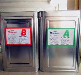 단화 숙녀 단화 유일한 a-5080/B-5220를 위한 유일한 폴리우레탄 수지를 위한 PU 수지