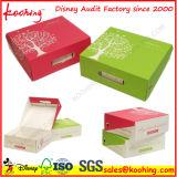 Corrugated Apple Packaging Box / Cartucho ondulado Carton for Fresh Fruit