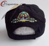 カスタムさまざまなロゴの5つのパネルの野球の急な回復の帽子