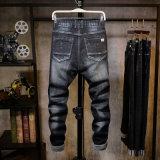 Поломка стиральной джинсы с специальной конструкции по пояс в Man (HDMJ0017-17)