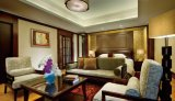 Hauptwohnzimmer-hölzerne moderne Hotelzimmer-Schlafzimmer-Möbel