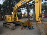 Usa/Komatsu PC128 excavadora de cadenas de segunda mano (PC35 de Komatsu PC55 PC60 PC78 PC120 PC130) Original de maquinaria de construcción de la excavadora Japón