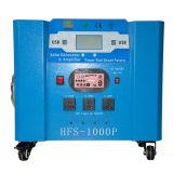 голубая портативная солнечная электрическая система с чисто инвертором и дистанционным управлением волны синуса