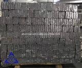 Âme en nid d'abeilles en aluminium de qualité de Higt pour le panneau de train/camion