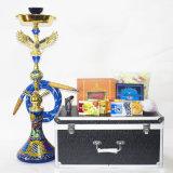 Neues Entwurf 2017 Shisha Rauch Tabacco Warter Rohr-Glas-Rohr