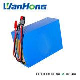 fornitore del pacchetto della batteria di litio di 30ah 12V