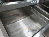 Wasc-11 de Plantaardige Wasmachine van het roestvrij staal, de Bevroren Ontdooiende Machine van het Vlees