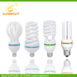 2018의 새로운 디자인 110-240V 75W 85W E26 E27 E40 나선형 에너지 절약 램프