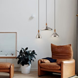 レストランのための卸し売りアルミニウム吊り下げ式の照明