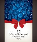 Cartão do presente para os produtos de papel do feriado da impressão de Chirstmas do aniversário do casamento