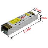 ampola flexível Htn de tira do diodo emissor de luz do Signage de 24V 1A 25W
