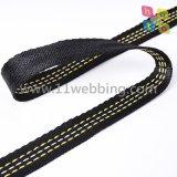 Tessitura di nylon del buon poliestere di concentrazione per la cinghia di sicurezza della cintura di sicurezza