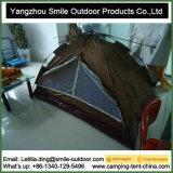 2 شخص تايلاند سوق مسيكة يخيّم خيمة علبيّة ذاتيّة