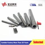 Fresadoras CNC de carburo cementado Anti-Shock sólido/diámetro del vástago Arbor/Ampliar Barra de perforación