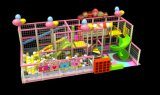 Newest Cheap Children Indoor Playground Equipment clouded