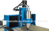 3D 목제 새기는 기계 높은 정밀도 CNC 조각 기계