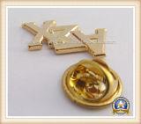金張り及び亜鉛は鋳造物の折りえりPinを停止する