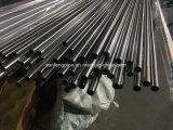 304 316L Buis van de Precisie van het Roestvrij staal van DIN de Sanitaire