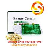 エネルギー穀物食事の減量