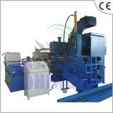 Y83W-6300 de horizontale Automatische het Draaien van het Staal Machine van de Briket (Ce)