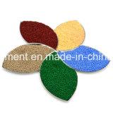 Color colorido de alta densidad Masterbatch para el plástico