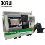 Ck46D-8 окраску кровать Turning-Milling ЧПУ станок
