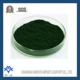 Colorante alimentario de Chlorophyllin de la buena fe de Supplly del cobre de diez años del sodio