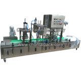 Автоматическая машина запечатывания ведра масла двигателя