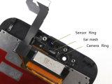 Оптовая чернь LCD для замены iPhone 6s, качества AAA