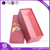 Caixa de empacotamento original da matéria- prima da qualidade da multa do projeto