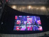 Hot Sale P6 écran LED de la publicité à l'Intérieur Affichage LED fixe