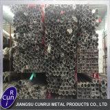 Tubo dell'acciaio inossidabile di AISI 316, tubi rotondi dell'acciaio inossidabile