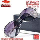 Madame Light Gradient Polarized Sunglasses de la mode A163