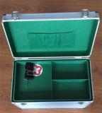 Medische Toolbox van de Legering van het Aluminium van de Toebehoren van de Apparatuur
