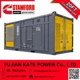1250 ква контейнер тип корпуса генератора дизельного двигателя Cummins 1 МВТ