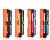 Ce270A 271A 272A 273A kompatible Toner für Toner-Kassette des HP-Laserjet Drucker-Cp5525