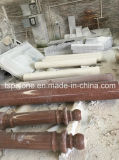 Customized Marble/Granite Stone Hand Carved Garden Sculpture/Statue/Animal Carving for Garden Landscape